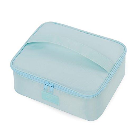 Extérieur multi-usage Portable Voyage sac de grande capacité sac à main sac dans le sac ( Couleur : C )