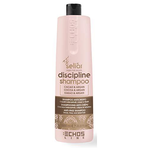 Seliar Echosline Discipline Shampoo, 1.000ml/1l