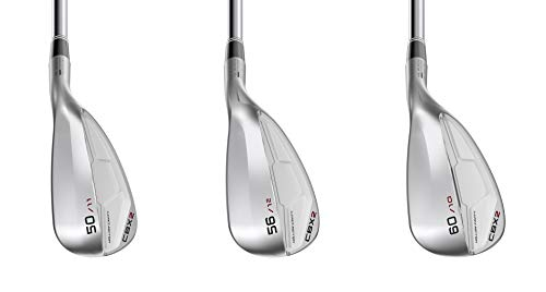 Product Image 11: Cleveland Golf CBX 2 Wedge, 60 degrees Right Hand, Steel , Tour Satin , Large