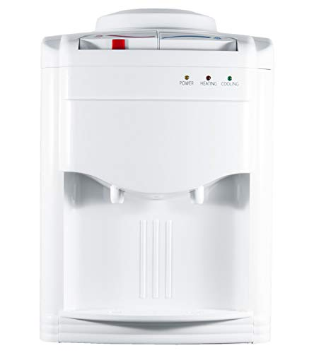 HODS HOME OFFICE DELIVERY SERVICES Dispensador de Agua Pocket compresor, Maquina Agua pequeña, Maquina Espacios pequeños, Enfriador de Agua pequeño,