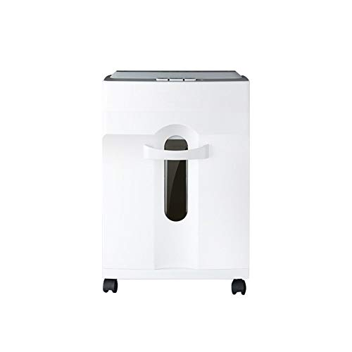 Sale!! MDYYD Paper Shredder Shredders Office Household Electric Mute Equipment Mini Small Shredder S...