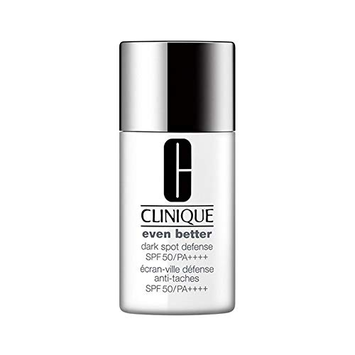 Clinique Sonnencreme Even Better Dark Spot Defense 50 SPF 30.0 ml