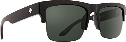 Spy Optic Discord 50/50, Schwarz (schwarz), Einheitsgröße