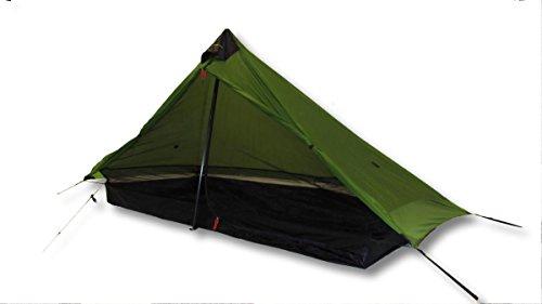 Six Moon Designs Lunar Solo 1P Ultralight Tent - 26 oz
