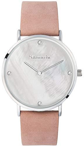 Tamaris Klassische Uhr TW008