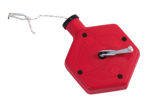 M-D Building Products Contractor Chalk Reel