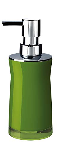RIDDER Seifenspender Disco grün