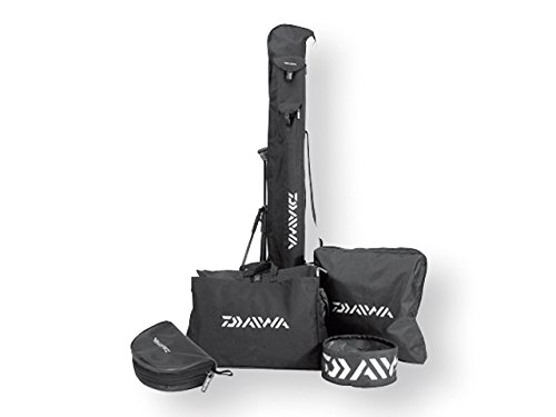 Daiwa Boxed Luggage Set Taschen-Set