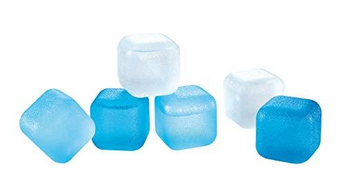 Tescoma Cubetti refrigeranti 24 pz Presto, Blu