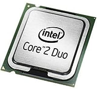 Intel Core ® ™2 Duo Processor E8400 (6M Cache, 3.00 GHz, 1333 MHz FSB) 3.00GHz 6MB L2 - Procesador (3.00 GHz, 1333 MHz FSB), 3,00 GHz, 45 NM, Intel Core 2 Duo E8000 Series, 6 MB, L2, FSB