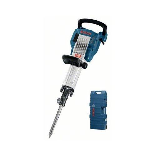 Bosch 0615990DL9 - Martillo para taladro (1750 W, GSH 16-30 + radio de obra GML 20 incluida)