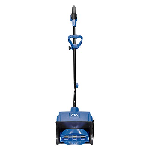 Snowy? Frosty? No problemo with an electric snow shovel 3