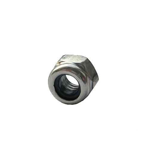 1 Sicherungsmutter M 36,0 DIN 985 -10 verzinkt M36