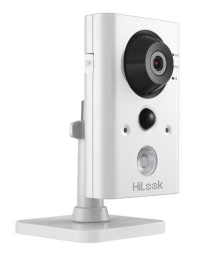 Hilook ipc-c200-d/w - cámara de vigilancia (1 MP, Lente 2.8-12 mm VF, Indoor, hasta 10 m IR).