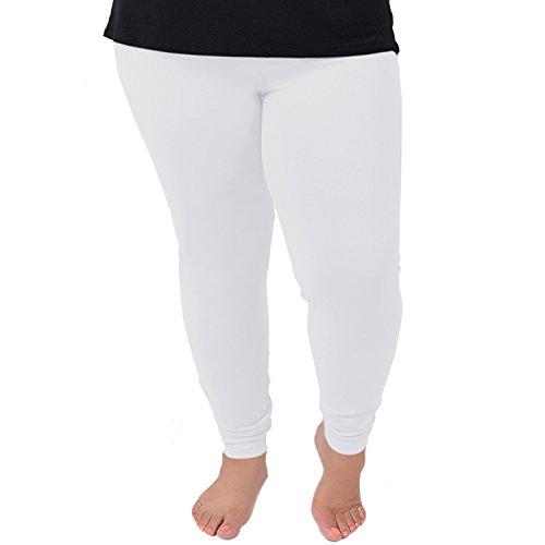 Leggings Talla Grande  marca Stretch Is Comfort