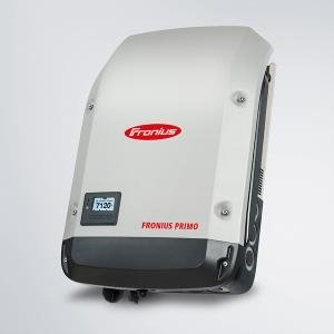 Fronius Galvo 3.1-1 3.1kW 240/208VAC Inverter 4,200,015,800
