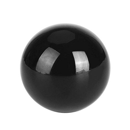 Auntwhale Sfera di cristallo per abbellire la moda Feng Shui sfera di vetro di artigianato di nozze sfera sfera sfera