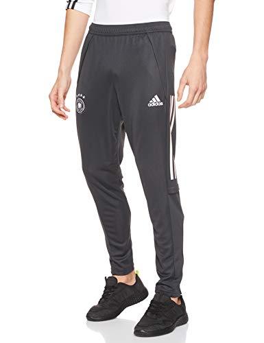 adidas Herren DFB Training Pant Trainingshose, Carbon, M
