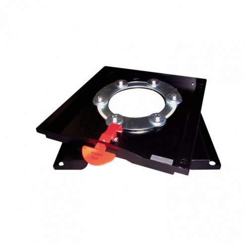 Consola giratoria Jumper/Ducato/Boxer X250–A partir de 2006–lado del conductor cbto16g2