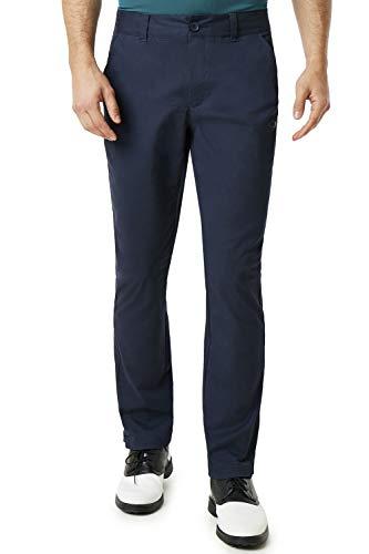 Oakley Herren Cypress Stretch Pant Gab Golfhose - Dark Blau - 36/34