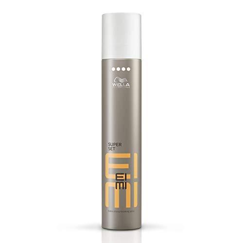Wella EIMI Super Set – Besonders starkes Finishing Spray – 1 x 300 ml