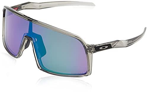 Oakley 0OO9406 Gafas, Grey Ink, 0 Unisex Adulto