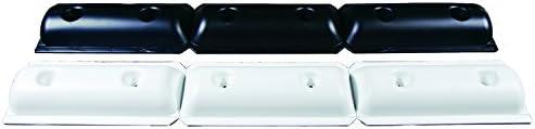 Weekly update AMRK-KR6000W Dock Bumpers - 11 1 wide overseas White 2