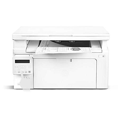 Photo de zp-printer-imprimante-laser-noir-et-blanc