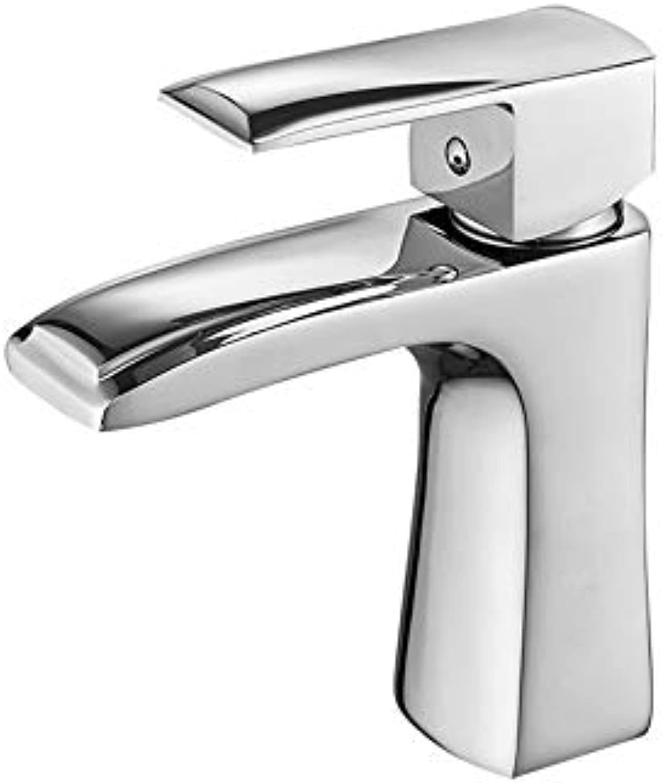 Kupfer heies und kaltes Wasser Becken Wasserhahn Kunst Becken auf der Arbeitsplatte Becken Retro Wasserhahn Runde Silber