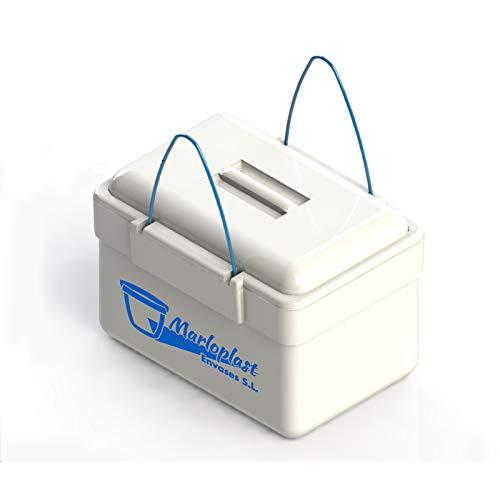 Nevera Corcho Polarbox C 13 litros (Pack 4 unid.)