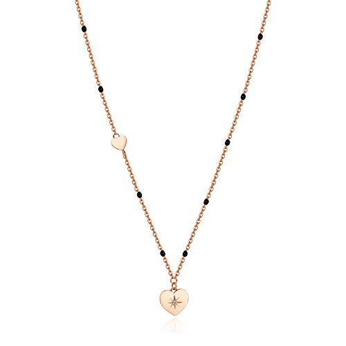 Brosway Collana Donna Gioielli Chant Trendy cod. BAH36