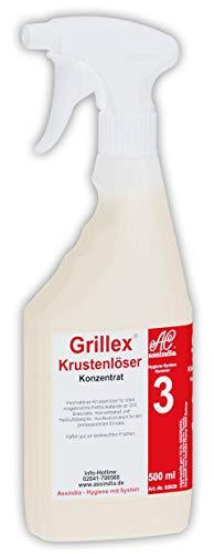 Grillex Krustenlöser 500ml Sprayer