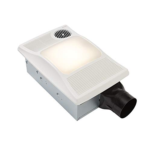 Broan-NuTone 100HL Heater, Fan, and Light Combo