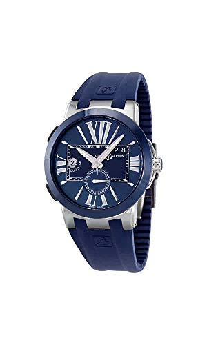 Ulysse Nardin Esecutivo Dual Time orologio da uomo...