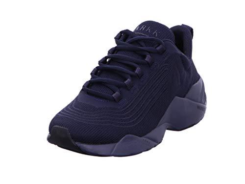 ARKK Copenhagen Damen Sneaker Avory Mesh W13 Midnight CO4901-5210-W blau 798668