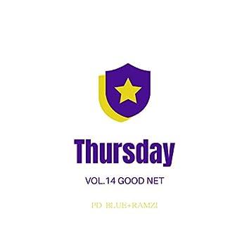 Thursday Vol. 14 Good Net