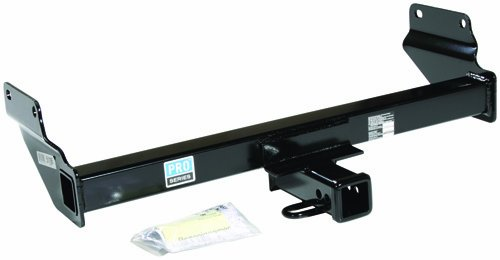 """Reese Towpower 51195 Class III Custom-Fit Hitch with 2"""" Square Receiver opening"""