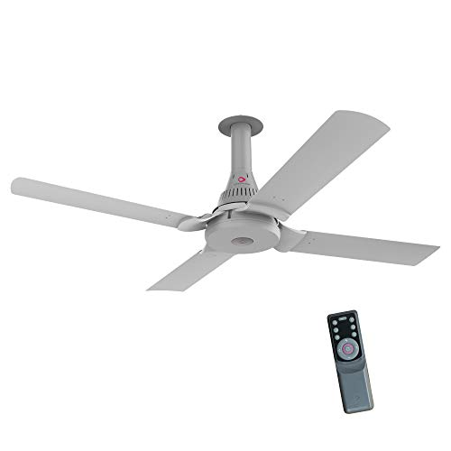 Ottomate Smart Standard Plus 1250 mm Sweep 4 Blade Remote...