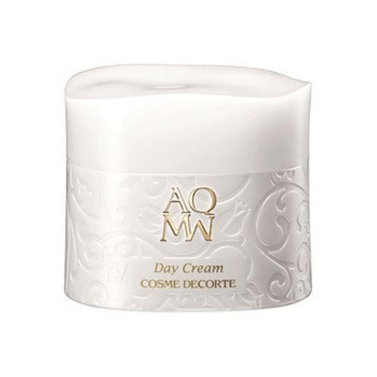 酸素薄い便益コーセー コスメデコルテAQMW デイクリーム 30g