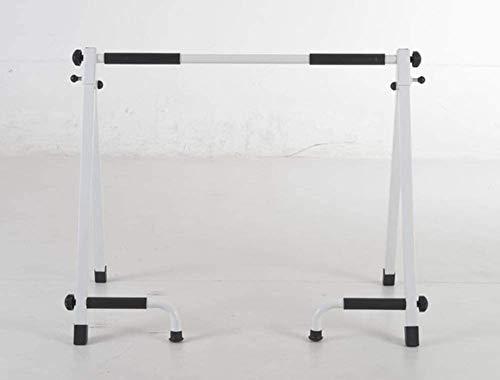 Pull-Up-Maschine mit horizontaler Stange Meine tragbare Klimmzugstange & ndash;Mein Push-Pull-Training für Männer und Frauen