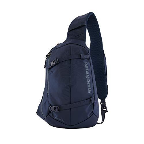 Patagonia Shoulder Bag, Classic Navy W/Classic Navy, Atom Sling 8L