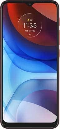 (Renewed) Motorola E7 Power (Tahiti Blue, 2GB RAM, 32GB Storage)