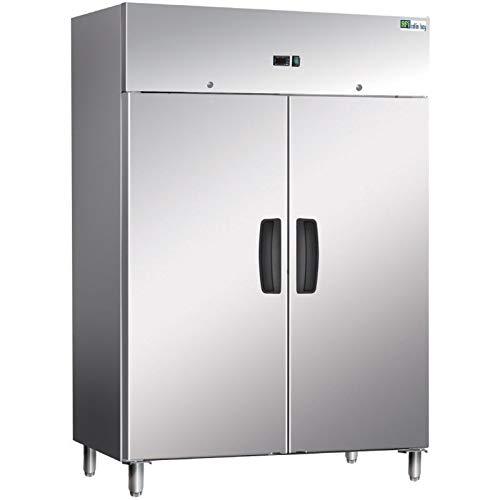 AFI Collin Lucy - Armario refrigerado para 1 a 2 puertas completas 1340 mm