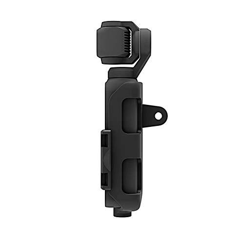 SZDZ Adaptador de Montaje del Clip de la expansión de la expansión del Accesorio de Bolsillo con la cámara del Adaptador del Conector de 1/4 Pulgadas dji Trípode Gimbal