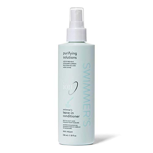 Ion Swimmer's Leave-in Conditioner - 8 oz.