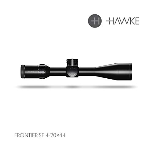 For Sale! Hawke Frontier IR 1-6x24 Riflescope 30mm