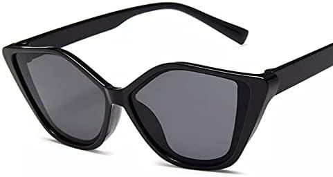 TYOLOMZ Zonnebril Vrouwen Retro Vintage Zonnebril Vrouwen Mode Zonnebril UV400