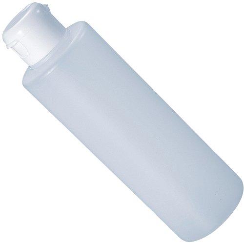 新潟精機 BeHAUS プラスチック容器 ヒンジ 200ml B-200H