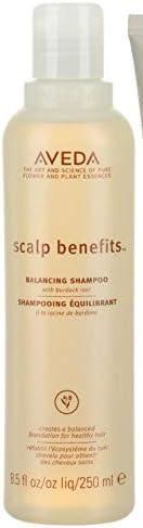 AVEDA SCALP BENEFITS BALANCING SHAMPOO (250ml) by Aveda Haircare (Misc.) [Misc.]