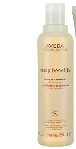 AVEDA Scalp Benefits Balancing Shampoo, 1er Pack (1 x 250 ml)